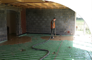 Floor Heating UK